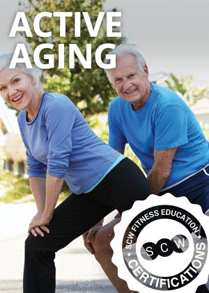 ACTIVE AGING ONLINE CERTIFICATION