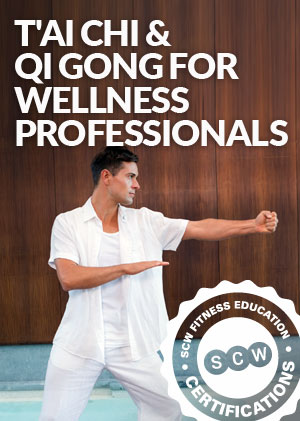 Qi Gong and T'ai Qi Fundamentals Course