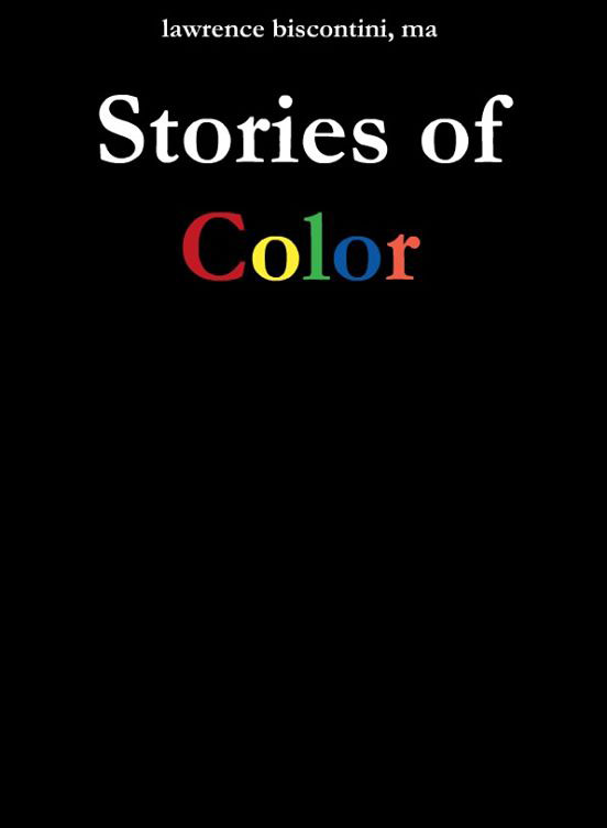 STORIES OF COLOR SOFTBACK BOOK