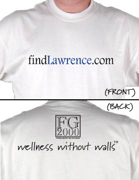 find Lawrence T-Shirt