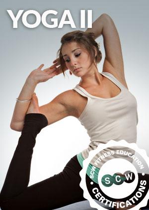 Yoga Fundamentals 2