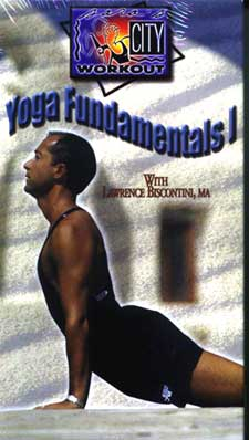 YOGA FUNDAMENTALS 1