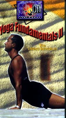 YOGA FUNDAMENTALS 2
