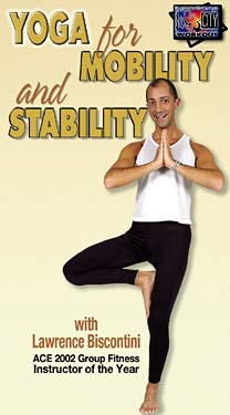 YOGA FOR MOBILITY & STABILITY
