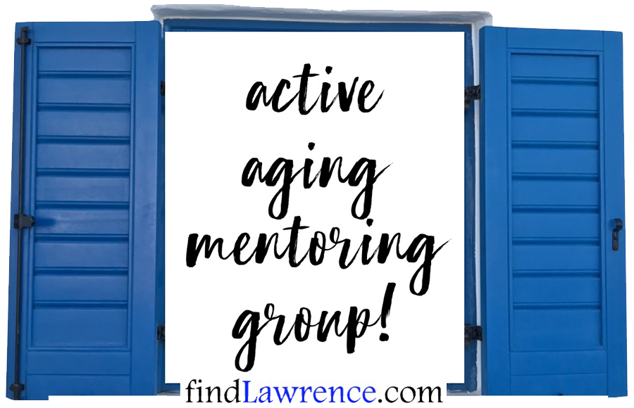 Active Aging Mentoring